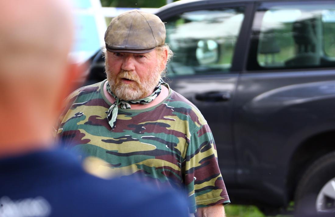 Parket onderzoekt of jager die Jürgen Conings vond, zijn mac...